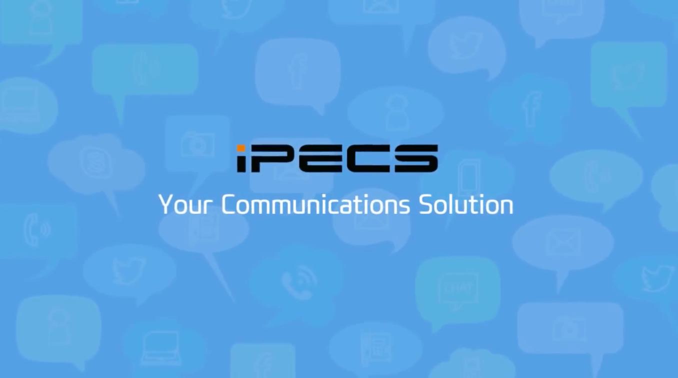iPECS and TelcoHQ Australia